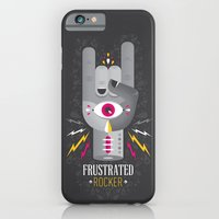 Frustrated Rocker iPhone 6 Slim Case