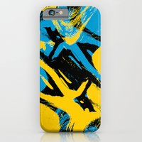 Action iPhone 6 Slim Case