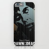 Dawn of the Dead iPhone 6 Slim Case