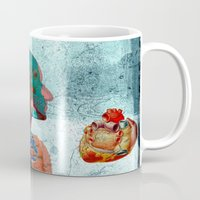 Love Streams 2 Mug