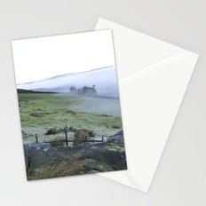 The Moors Stationery Cards