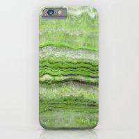 Mystic Stone - Grassy iPhone 6 Slim Case