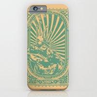 Frog king iPhone 6 Slim Case