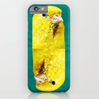 iPhone & iPod Case featuring Canary by Esco