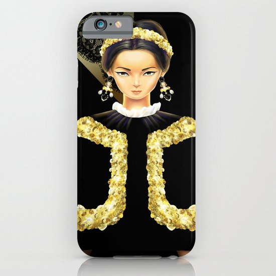 Dolce & Gabbana FW12 iPhone & iPod Case