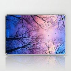A New Day Will Dawn  (Da… Laptop & iPad Skin