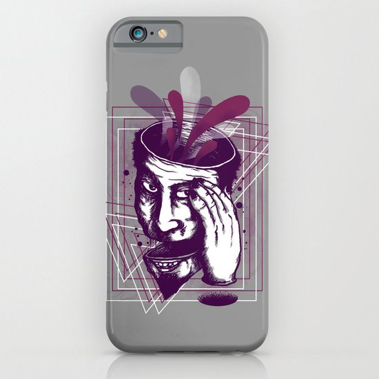 The Illusionist iPhone & iPod Case
