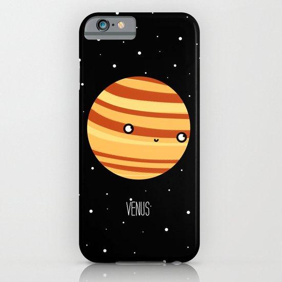 Venus iPhone & iPod Case
