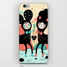 Love • Love iPhone & iPod Skin