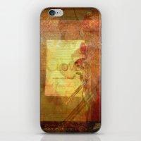 Brief Encounter iPhone & iPod Skin
