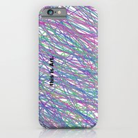 iPhone & iPod Case featuring This is Art. by JoanaAFreire