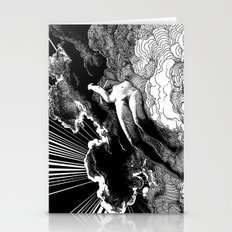Apollonia Saintclair 615… Stationery Cards