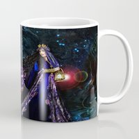 NIGHT LIGHT Mug