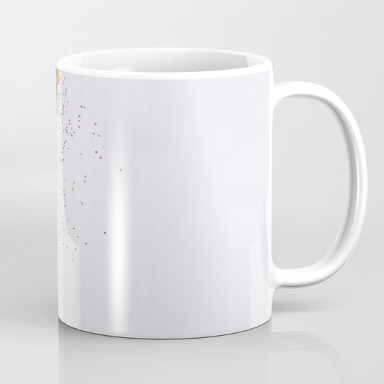 My Favorite Color II (NOT REAL GLITTER) Mug