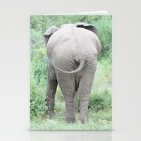 Elephantail Stationery Cards