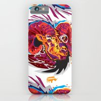 Nalubuff - Big Horn iPhone 6 Slim Case