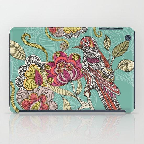 Beatriz iPad Case