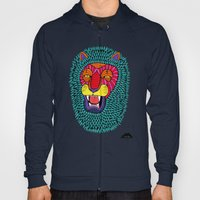 Magic Lion Hoody