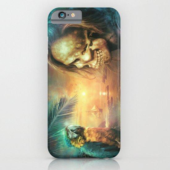 Antonio Bay iPhone & iPod Case