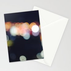 BOKEH BOKEH Stationery Cards