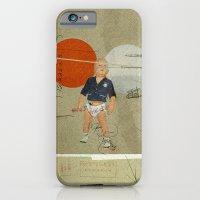 Jukebox Hero | Collage iPhone 6 Slim Case
