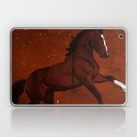 Brown Horse Laptop & iPad Skin