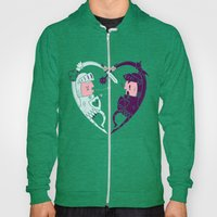 All Is Fair In Love And … Hoody