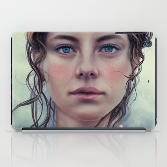 Wuthering Heights iPad Case