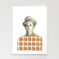 Robert Stationery Cards