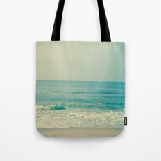 Blue H20 Tote Bag