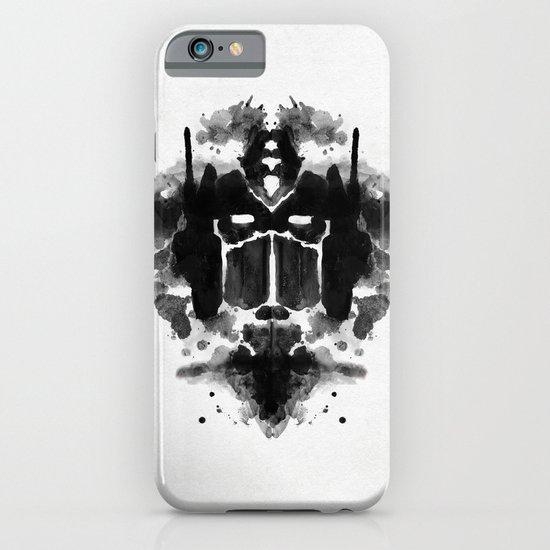 Optimust iPhone & iPod Case