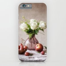 September Table iPhone 6 Slim Case