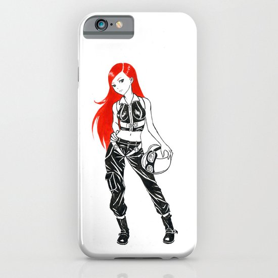 Pilot iPhone & iPod Case