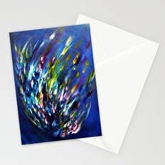 Meteor Stationery Cards