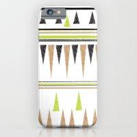 iPhone & iPod Case featuring Autumn by Kinga David
