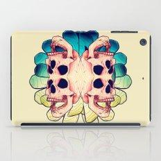 The Human Virus iPad Case