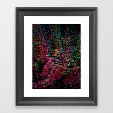 Bush Framed Art Print