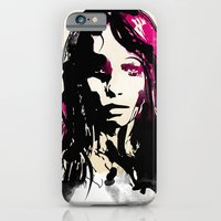 iPhone & iPod Case featuring Drained by Allison Reich