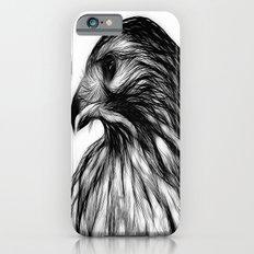 Hawk, v8 stripped iPhone 6s Slim Case