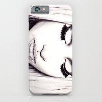 Nicki  iPhone 6 Slim Case