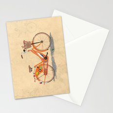 Love Holland, Love Bike Stationery Cards