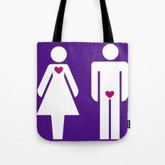 Men & Women Tote Bag