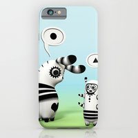 Lally Lama iPhone 6 Slim Case