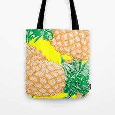 Pineapple, 2013. Tote Bag