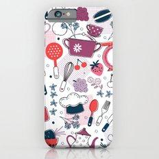 Kitchen (I Love Ma Kitchen) iPhone 6 Slim Case