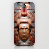 iPhone & iPod Case featuring Cosby #2 by Jon Duci
