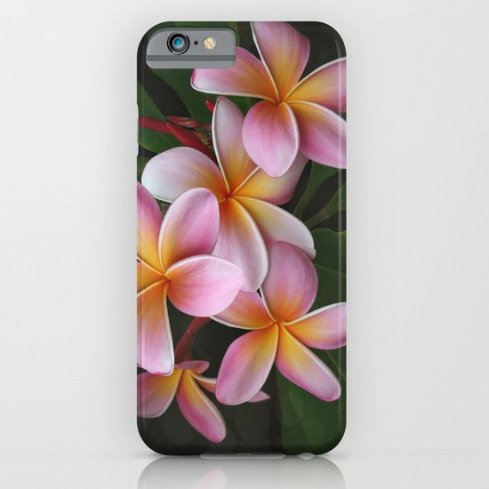 Wailua Sweet Love iPhone & iPod Case