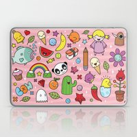 Everything is going to be OK #2 Laptop & iPad Skin