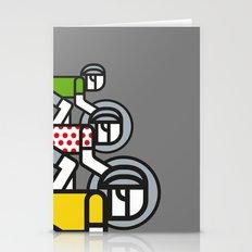 Peloton Tour De France Stationery Cards