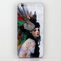 Mira iPhone & iPod Skin